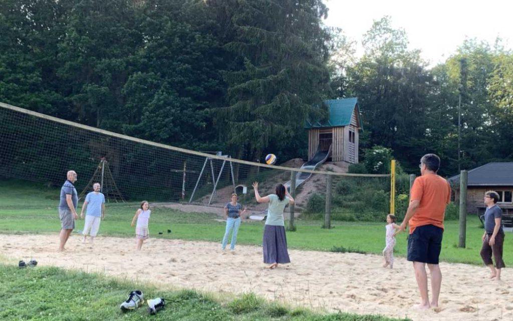 Wohngefährten Bonn - Volleyball